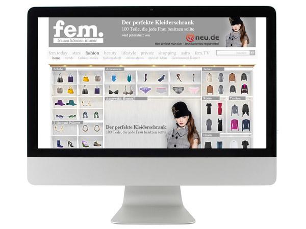 fem-screen